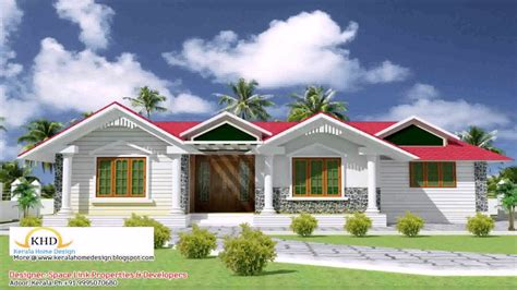 drelan home design youtube house front elevation kerala style youtube