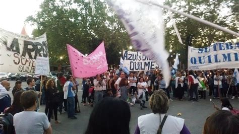 agrupacin docente docentes en marcha en cisadems la banda marcha de antorchas y asamblea docente en quilmes