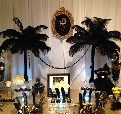great gatsby bridal shower ideas 226 best 40s images on birthday ideas 1940s and theme