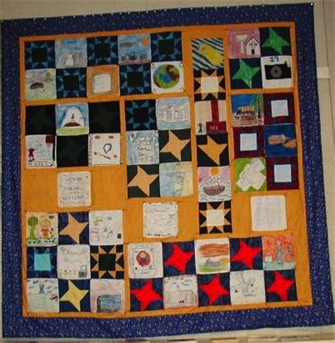 History Of Quilting by 6 Resources Ca History For G4 6