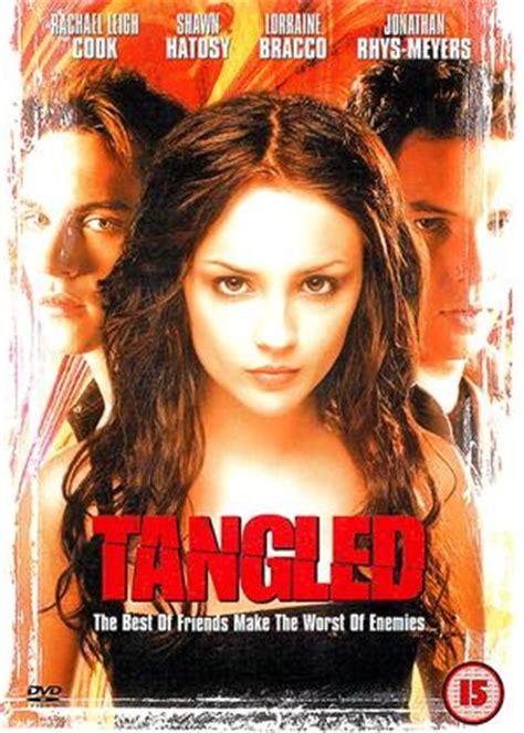 tangled 2001 film wikipedia the free encyclopedia rent tangled 2001 film cinemaparadiso co uk