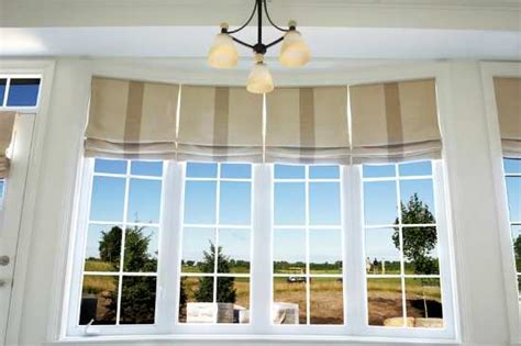 Roman Shade Company - making roman shades yourself window blinds tips
