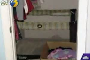 deputies find children kept in closets at home daycare