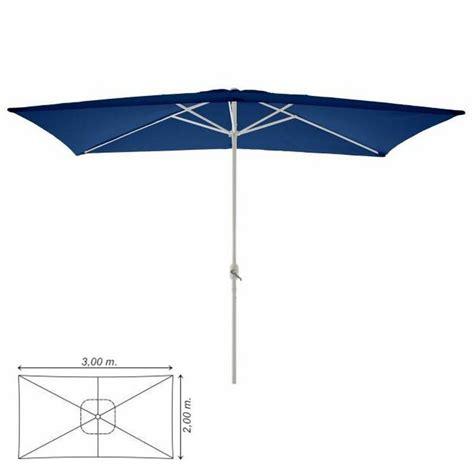 ombrellone terrazzo ombrellone da terrazzo balcone mercato rettangolare 3x2