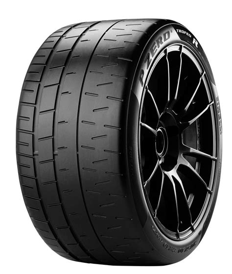Motorradreifen Slicks by Pirelli P Zero Trofeo R Siegt Im Sport Auto Semi Slicks