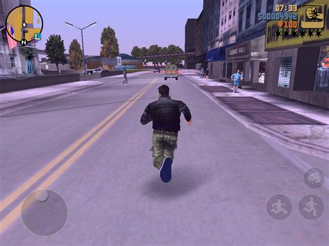 rockstar games releases grand theft auto iii  mobile