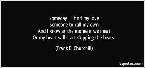 i found my love quotes quotesgram