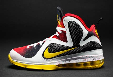 lebron sneakers a timeline of lebron career as told by nike