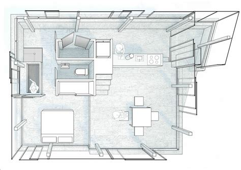 Drawing 2 Point Perspective From Plan by Image Result For Plan Perspective Architecture