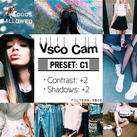 blogger vsco filters 50 vsco cam filter settings for better instagram photos