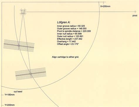 protractor template generator vinyl asylum