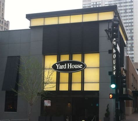 yard house kc kansas city p l district locations yard house restaurant