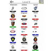 Car Logo Quiz Level 9 Answers  MobiCheats Cheats Walkthrough