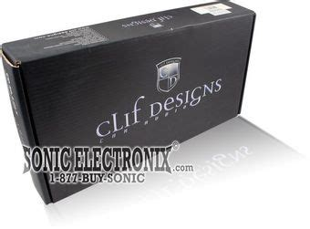 Clif Designs Cd 40 4 Lx clif designs cd40 4dlx cd404dlx 1400w max 4 channel