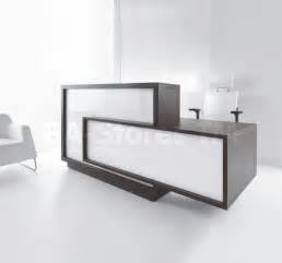 Contemporary Reception Desk Arctic Summer Modern Reception Desk Reception Desks Las18 8