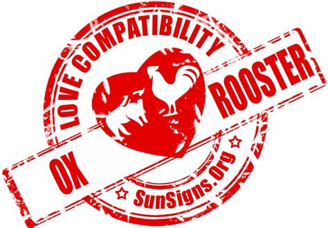 ox and rooster chinese zodiac compatibility sun signs