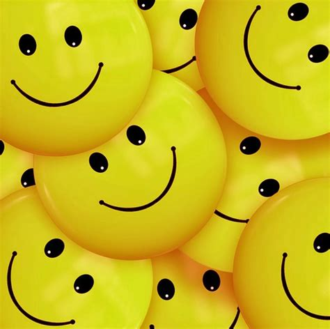 foto wallpaper emoticon smiley face background hd wallpaper for mobile facebook