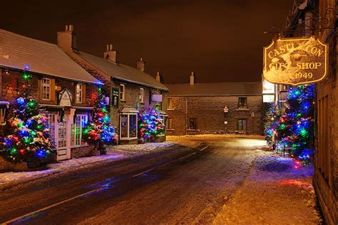 20 world s most exciting destinations at christmas