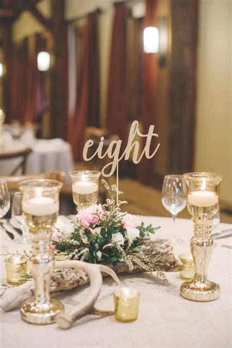 Wedding Table Numbers top 10 wonderful wedding table numbers ideas top inspired