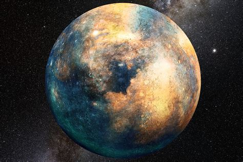 The Planet orbits hint planet ten might lurk at solar system
