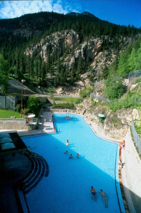 aqua canada 20 best images about kootenay national park of canada on