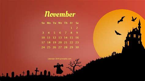 november  unique calendar wallpaper calendar wallpaper desktop calendar  calendar