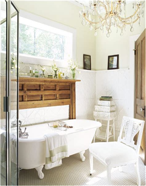 Country Bathroom Decorating Ideas Country Bathroom Interiors House Furniture