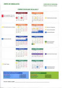 calendario escolares 2016 2017 cordoba imagenes educativas