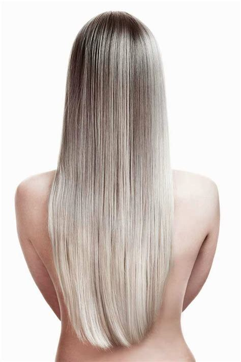 will a medium ash blonde cover pink hair medium ash blonde balayage weft hair extensions remy