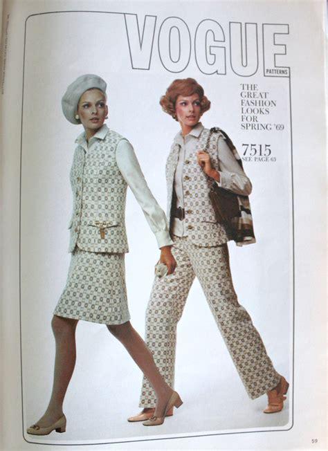 vintage pattern catalog 1969 butterick catalog vintage sewing patterns girl in