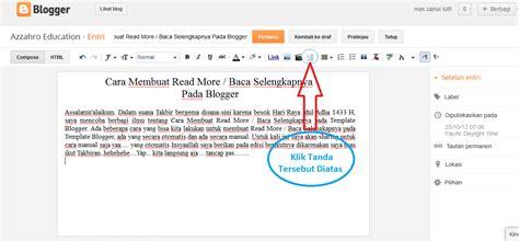 membuat donat secara manual cara membuat read more secara manual pada blogger 99 news