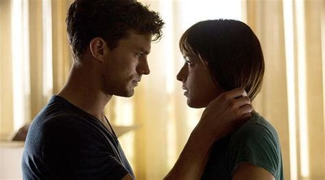 film romantis grey adegan intim fifty shades of grey 2 lebih banyak dan