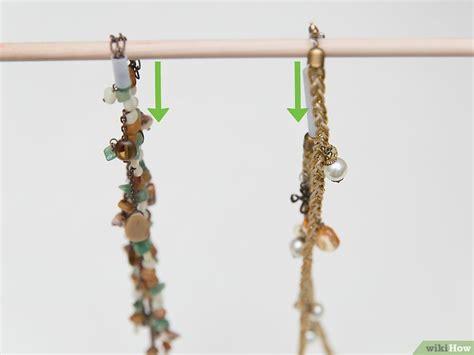 wikihow cadenas 5 formas de desenredar collares wikihow