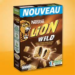 Test de c 233 r 233 ales lion wild 2000 paquets gratuits