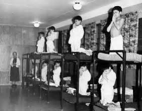 Indian Residential Schools In Canada Essays by Make Ignorance History The Ghosts Of Residential Schools Continue To Haunt The Federal