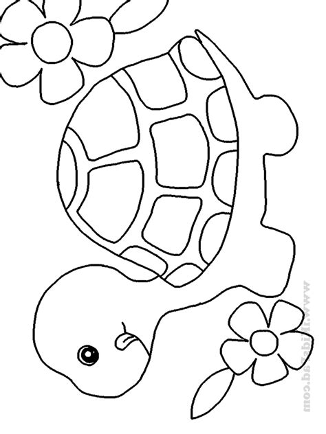 cute baby animal coloring pictures kids coloring