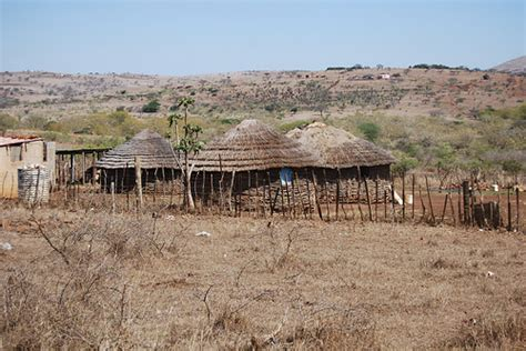 zulu houses flickr photo