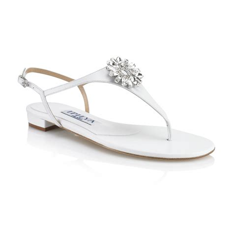 sandals for wedding how to find best wedding sandals for wardrobelooks