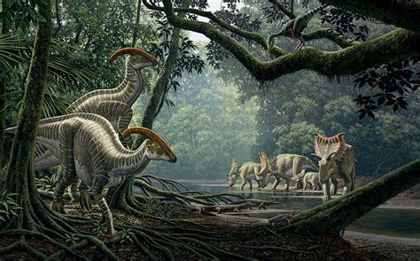 Favorite Dinosaur Reconstructions