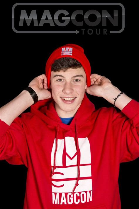 Hoodie Magcon Tour Logo Brothersapparel magcon logo hoodie magcon logos i want and birthdays