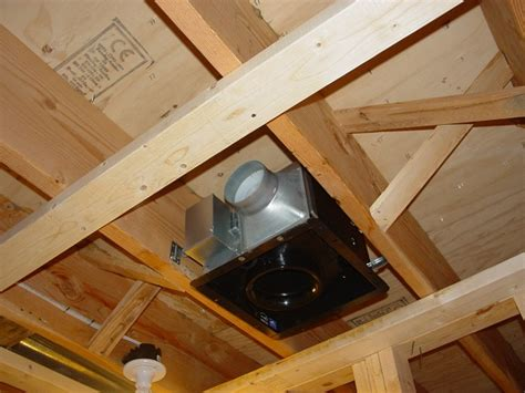 installing exhaust fan in basement bathroom basement bathroom exhaust fan venting bing images