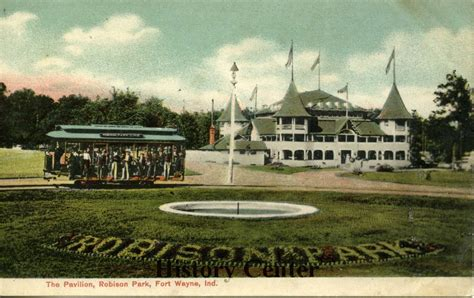 fort wayne park rail 2000 37 1
