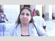 Dolores Canales speaks with Terry Thornton, CDCR ... Hunger Strike