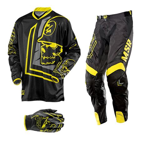 2014 Msr Motocross Gear Product Spotlight Motorcycle