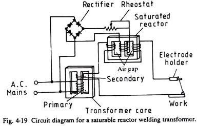 wiring diagram for spot welder wiring wiring diagram