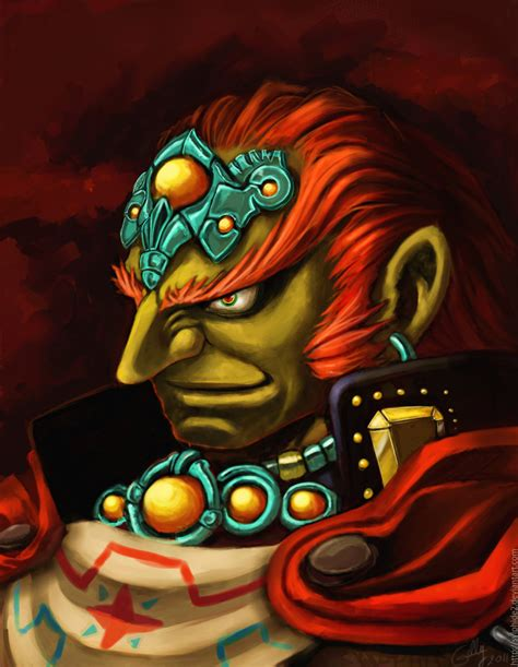 legend of zelda ocarina of time oot ganondorf legend of