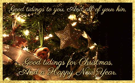 good tidings    christmas   happy  year pictures   images  facebook