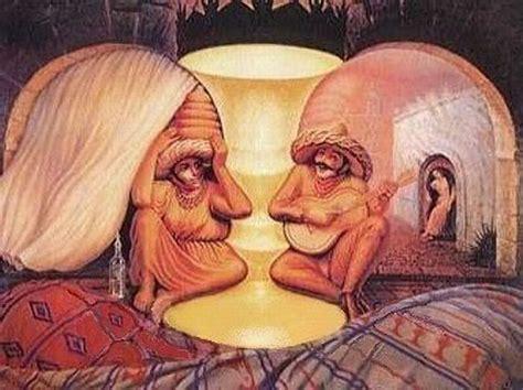 ilusiones opticas salvador dali optical illusions in salvador dali s paintings