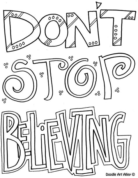 printable quotes to color 17 best images about coloring and homework on pinterest