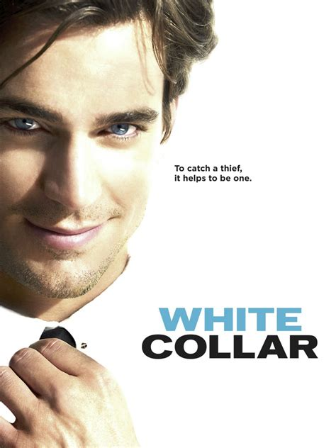 Film Seri White Collar | ladr 243 n de guante blanco serie 2009 sensacine com